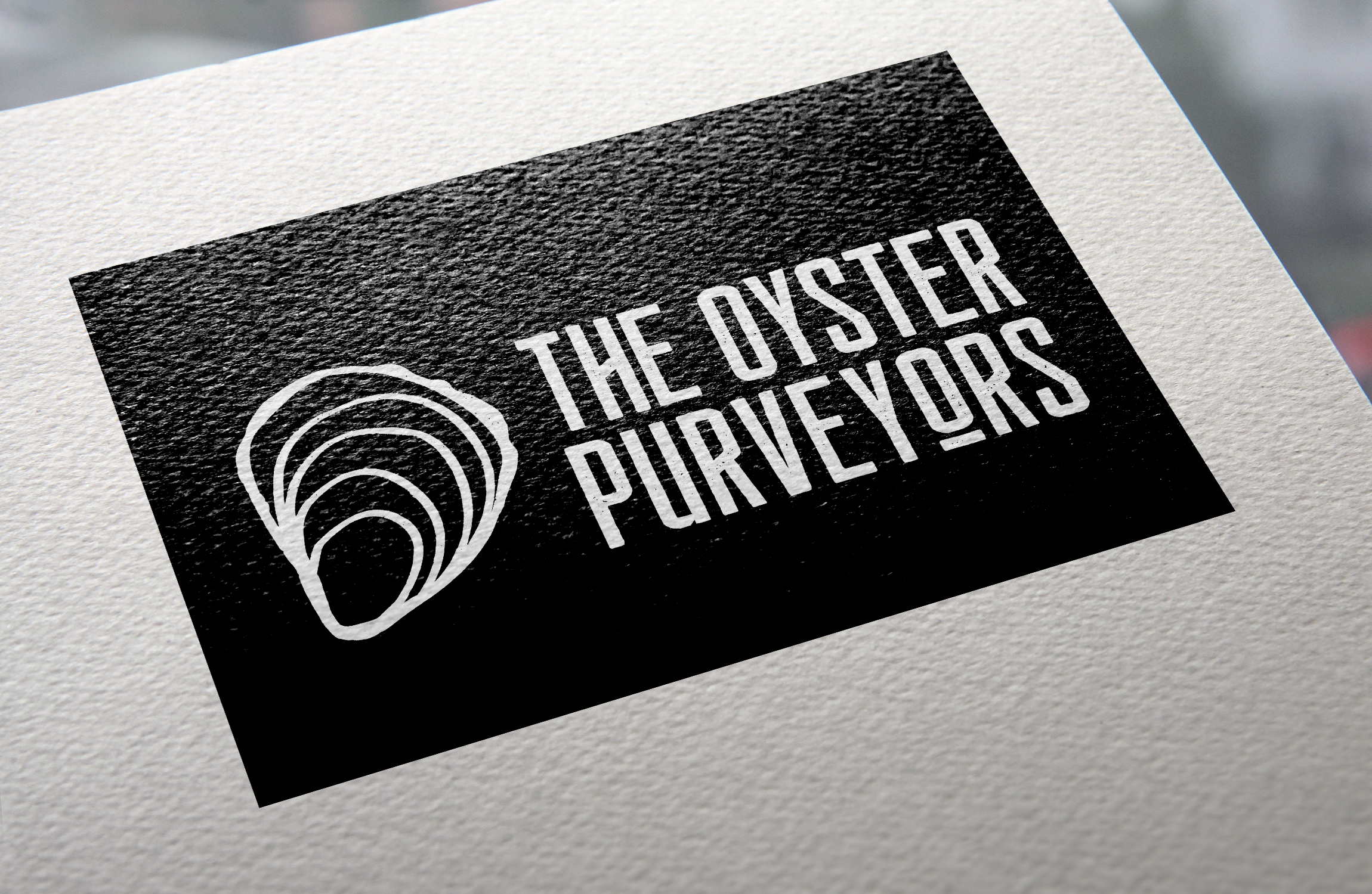 The Oyster Purveyors